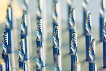 Precyzyjne szlifowanie wałków węglikowych - Tools